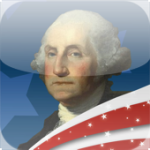 Founding Fathers iPhone