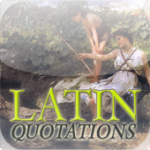 Latin Quotations