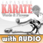 Karate Japanese iPhone / iPad App